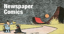 Newspaper Comics