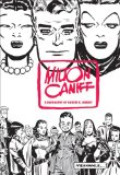 Milton Caniff Book