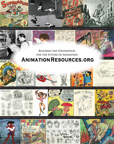 Animation Resources