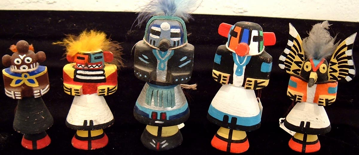 Kachina Dolls Archives Animationresources Serving The Online