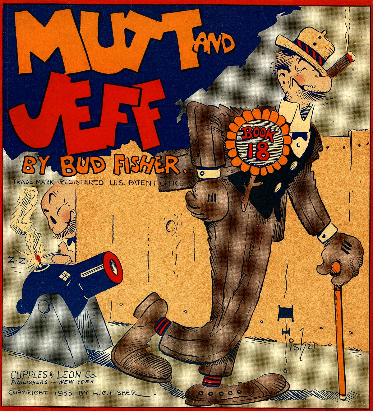 mutt and jeff Archives - AnimationResources org - Serving the Online
