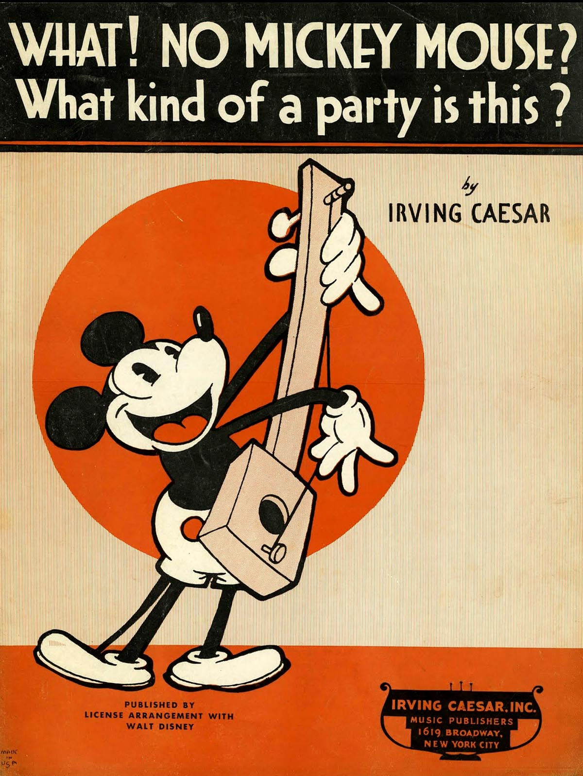 inbetweens what no mickey mouse 1932 animationresources org