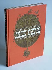 Jack Davis Book