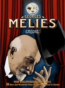 George Melies DVD