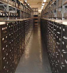 A Typical Archive