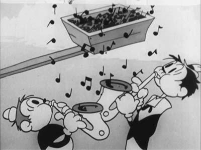 Van Beuren Tom And Jerry