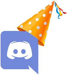Discord Party