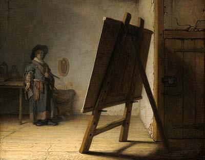 artistic renaissance