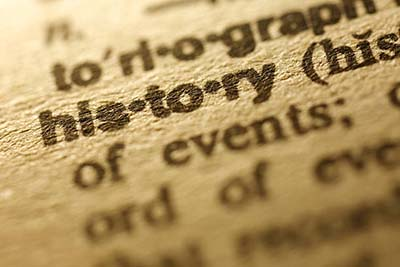 ":History"""