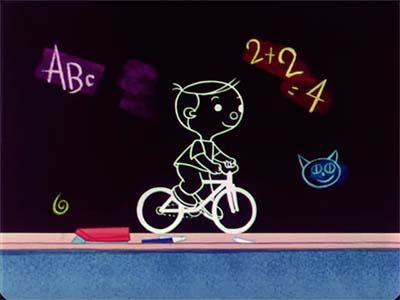 Educational Animation