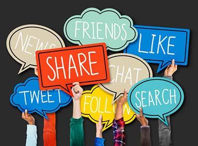 creators social