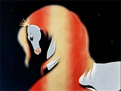 The Humpbacked Horse