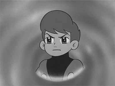 Space Boy Soran