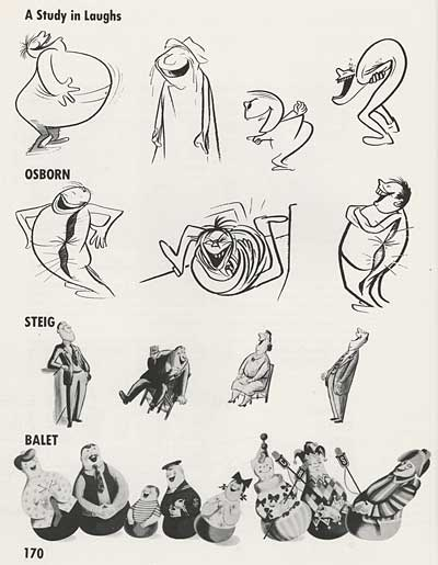 Gyne Brynes Complete Guide To Cartooning