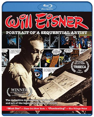 Creative League Will Eisner Screening