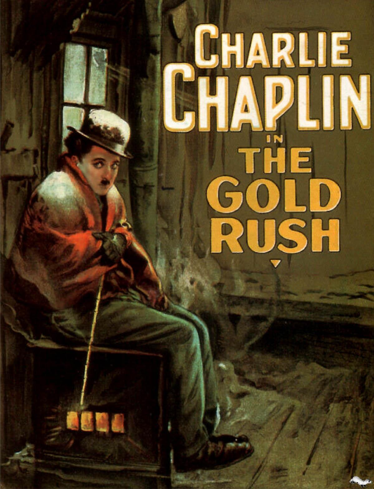 ოქროს ციებ-ცხელება (ქართულად) The Gold Rush Золотая лихорадка
