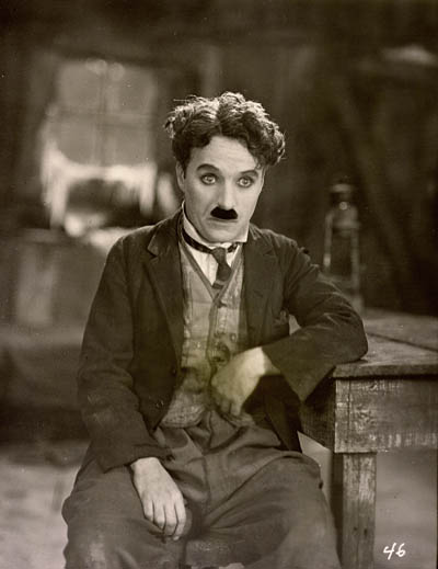 Creative League Chaplin Gold Rush Screening