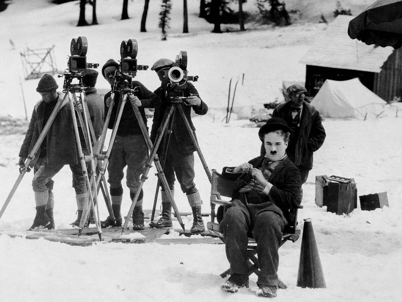 "Creative League: Screening July 21st- Chaplin's ""The Gold Rush"""