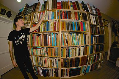 libraryshelifes