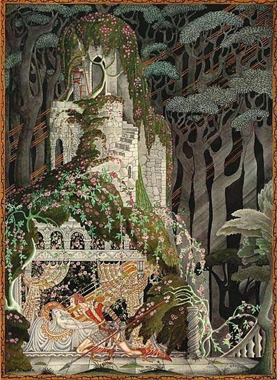 animationresources.org Nielsen Hansel and Gretel