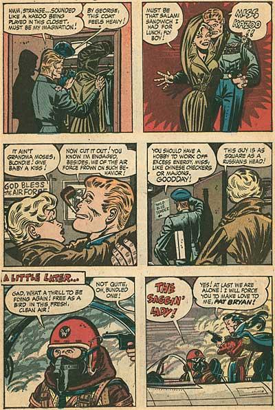Whack Comics