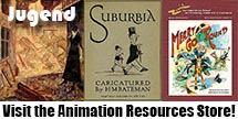Animation Resources Store
