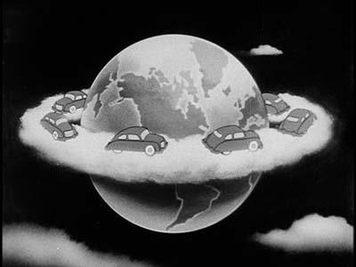 Car Commercial Reel