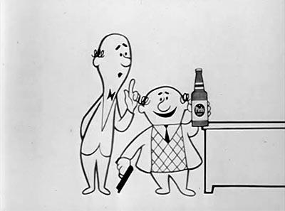 Piels Beer Reel