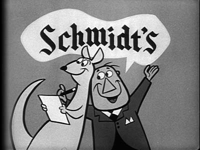 Schmidt's Beer Commercial Reel