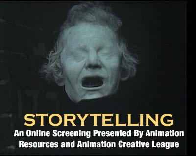 Storytelling Screening