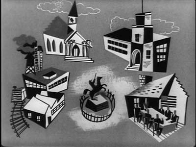 Tuberculosis Industrial Film