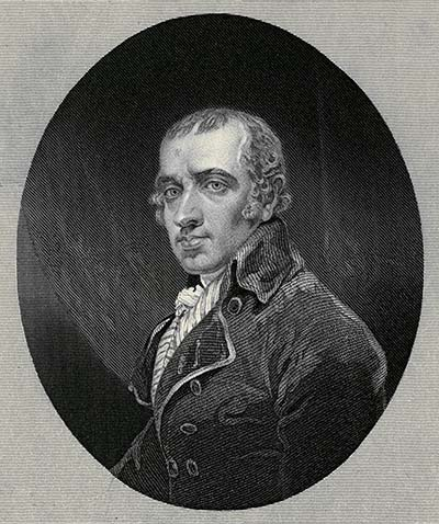 James Gillray Caricaturist